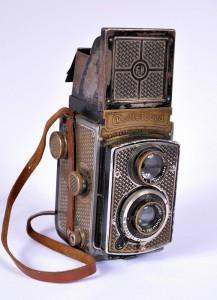 фотоаппарат Rolleicord