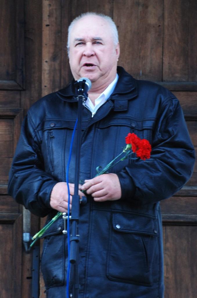 Владимир Николаевич Хорев
