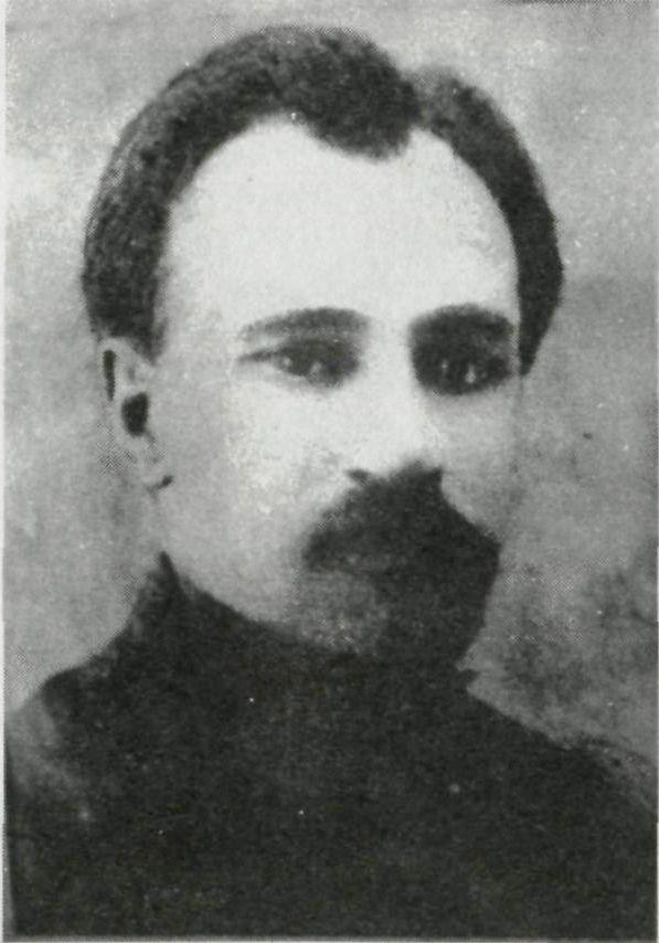 Горностаев Николай